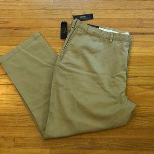 RALPH LAUREN POLO CLASSIC FIT Pants